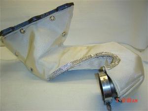 custom silver protective foil for Pro Mazda