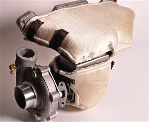 turbo gold heat shield